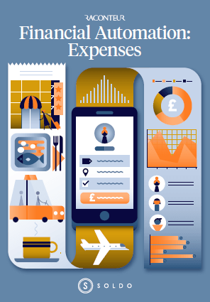 soldo - financial automation: expenses