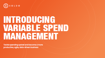 soldo: introducting variable spend management