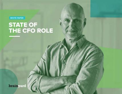 state of the cfo