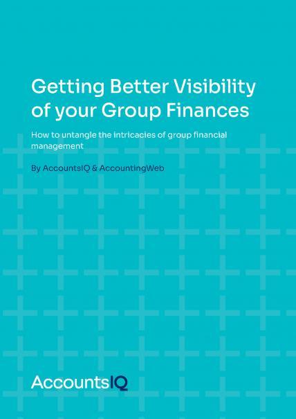 untangling group financials