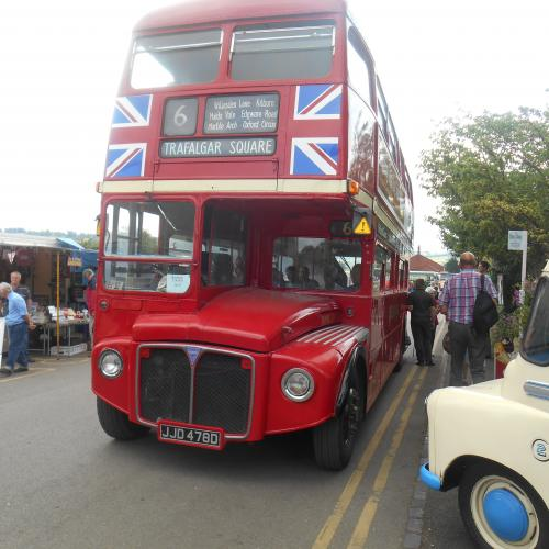 Routemaster image