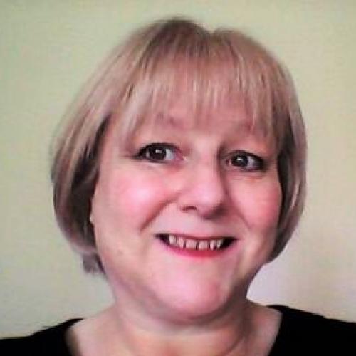 marie stein profile picture