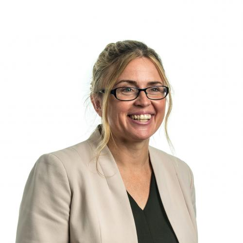 Karen Young Hays Recruitment