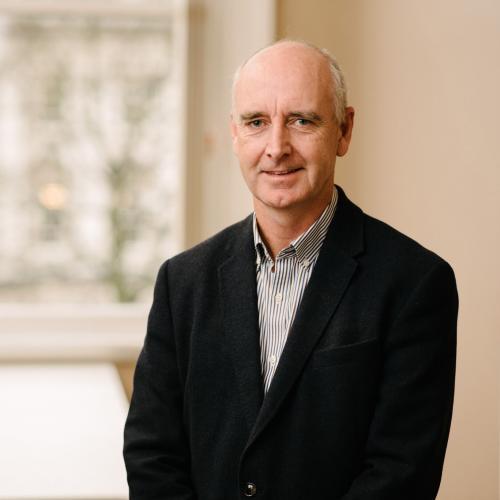 Alan McMillen