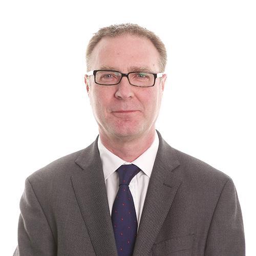 Andrew Hinsley