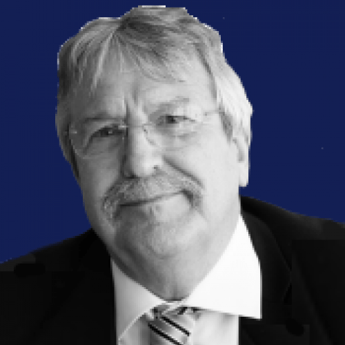 Tony Margaritelli, ICPA Chairman
