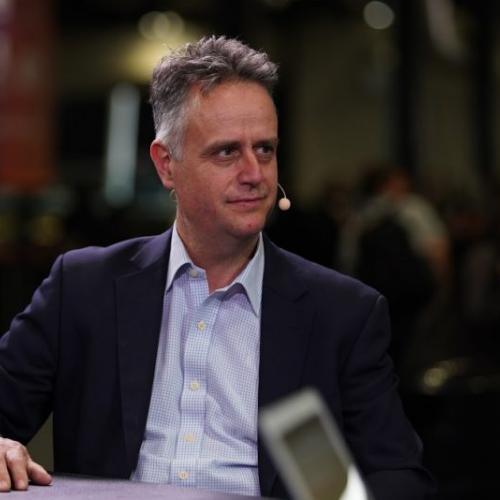 Photo of Bill Mew