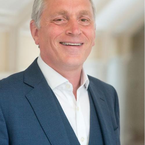 Brian Palmer