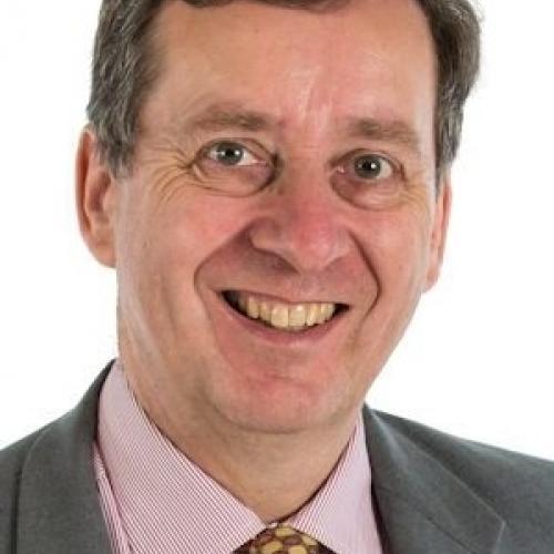 David Kirk profile image