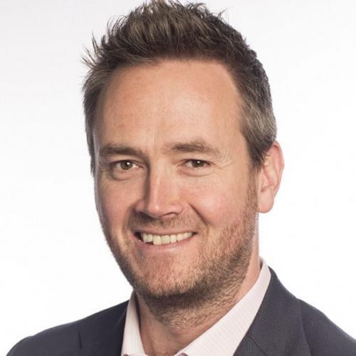 Adrian O' Connor