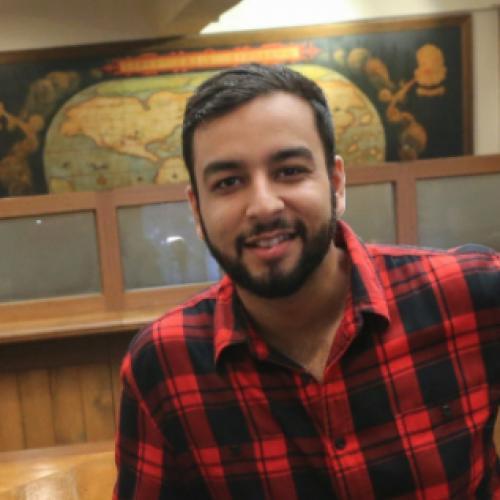 Shaheen Budhrani