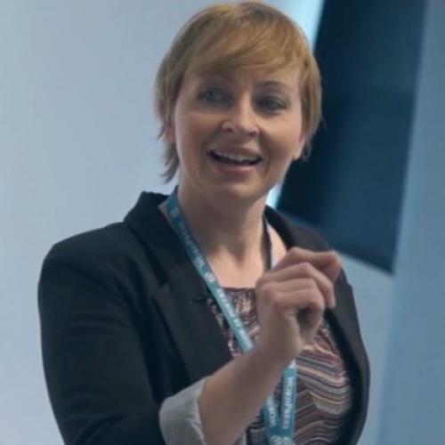 Heather Burns profile image