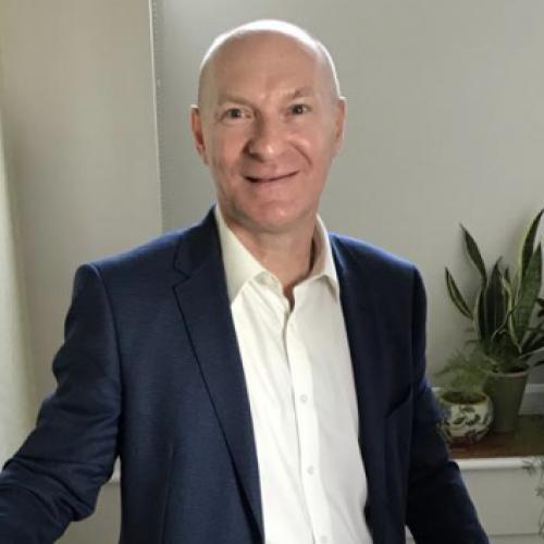 Nigel Edwards - Anxiety & Stop Smoking Expert