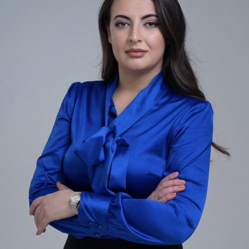 Eriona Bajrakurtaj