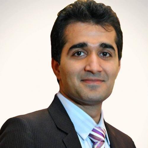 Irfan Sharif
