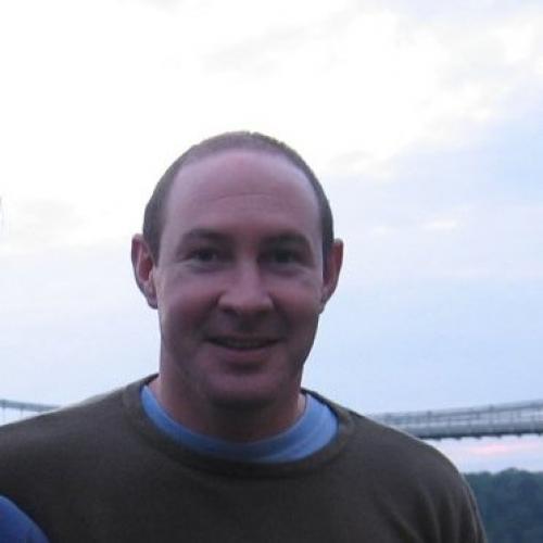 James Power profile image