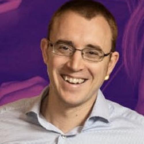 Joe David, founder, MYNA Accountants Ltd