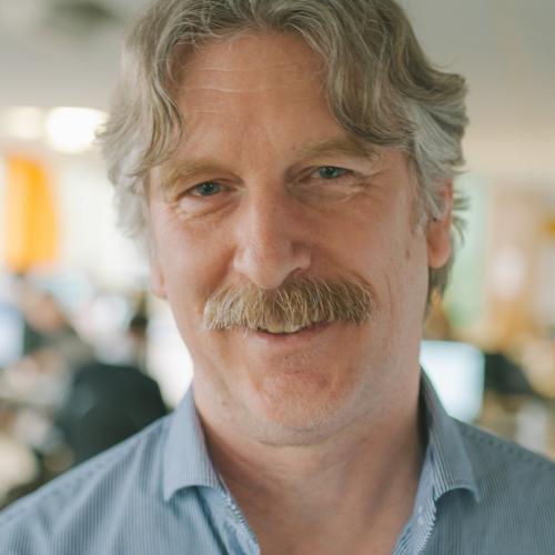 John Stokdyk, AccountingWEB head of insight