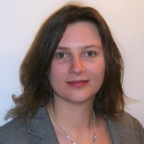 Julia Kermode profile image