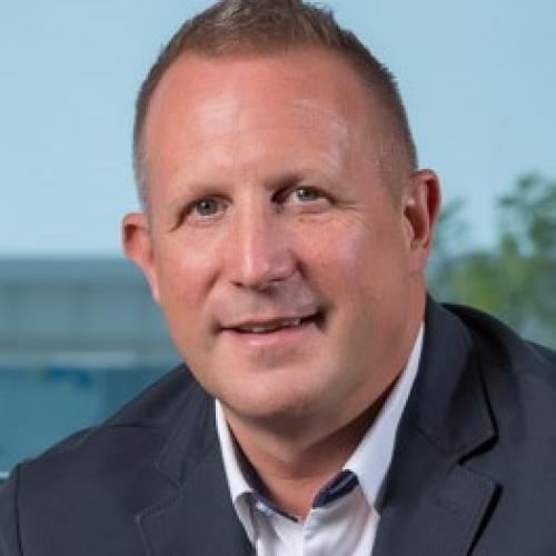Keith Fenner, Managing Director EMEA, Galvanize