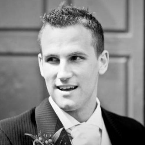 Kye Burchmore profile image