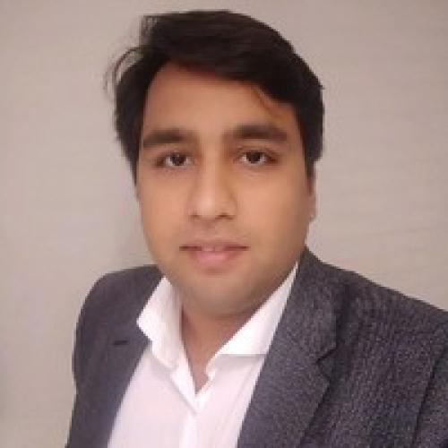Mohit Baheti