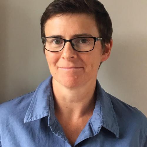 Maggie Brereton