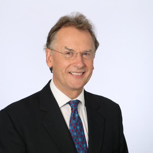Mark Tillson