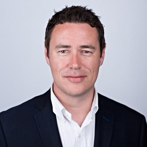 Matt Crook, Managing Director for Wolters Kluwer Tax & Accounting UK
