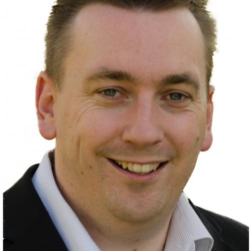 Michael Berrington