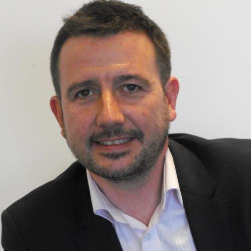 Michael Dent, Managing Director for Inprova Energy