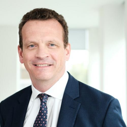 Neil Insull, Blick Rothenberg Partner, Corporate Tax