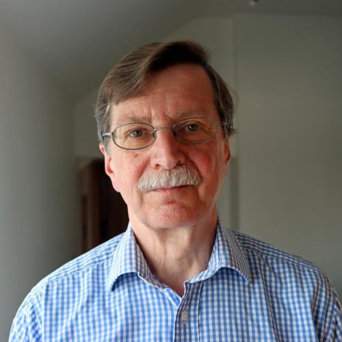 Paul Aplin
