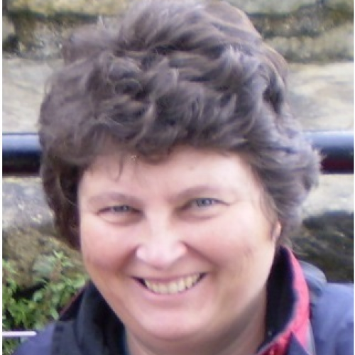Elizabeth Whitley
