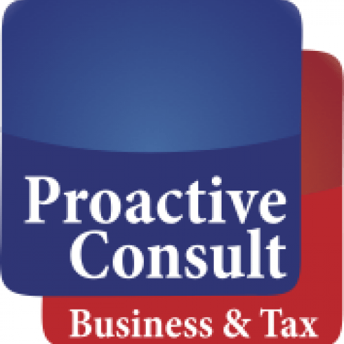 Proactive Consult Property Accountants and Tax Advisers