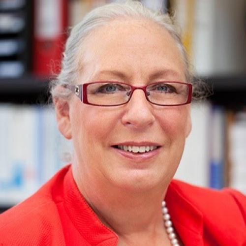 Rebecca Benneyworth profile image
