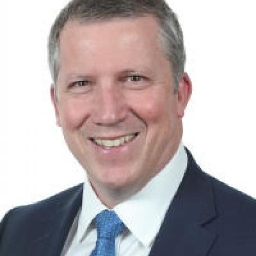 Richard Brewin
