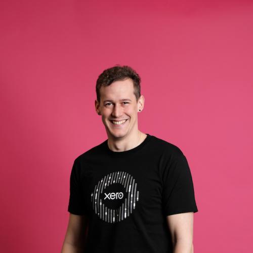 Sean Smith, Xero Partner Consultant