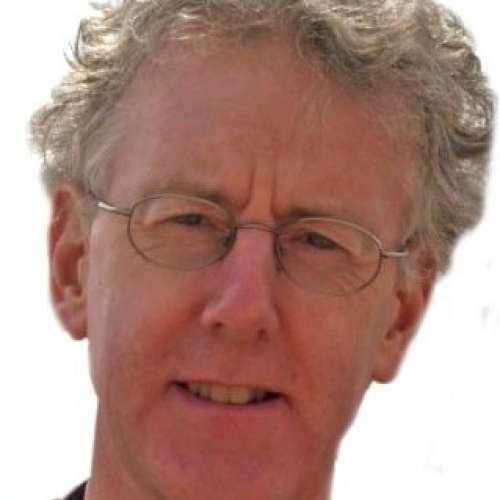 Simon Hurst