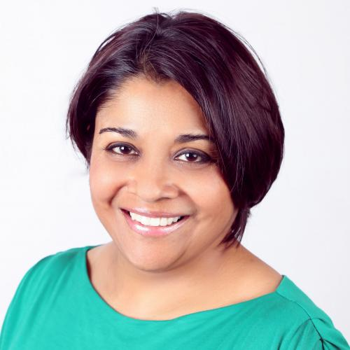 Susan Rahman
