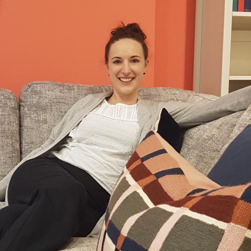 Tessa Hebditch