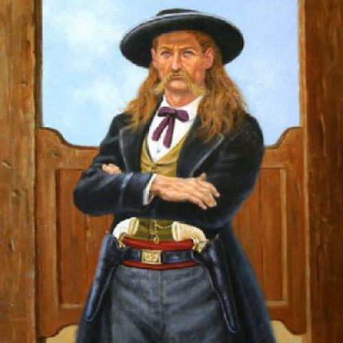 Wild Billy Hickok
