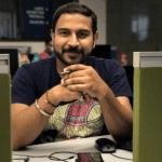 Vivek Gururani_eBetterBooks.com