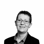 Tina Riches