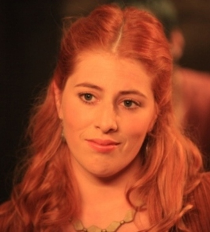 Lydia Rose Bewley Must