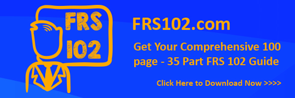 FRS 102 – Section 18 Summary – Intangible Assets other than Goodwill